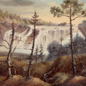 Rediscovering Landscape