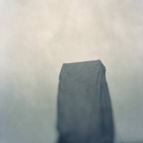 Lydia Panas - Ghost Portraits